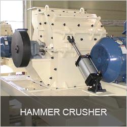 HAMMER CRUSHER