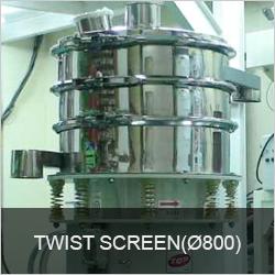 TWIST SCREEN(Ø800)