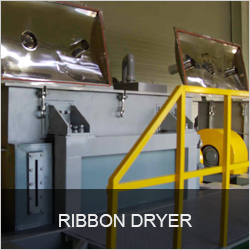 RIBBON DRYER