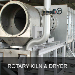 ROTARY KILN & DRYER